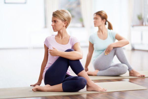 Breathing Room Yoga Studio Cafe Red Deer Ab