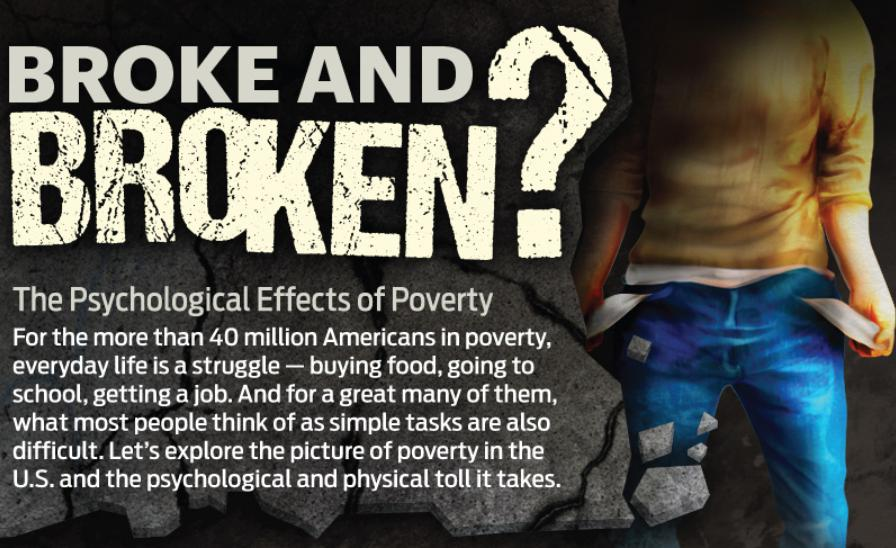 the effects of poverty on children essay View this term paper on poverty and its effects on school age children the child who lives in poverty experiences both challenges and barriers that other children.