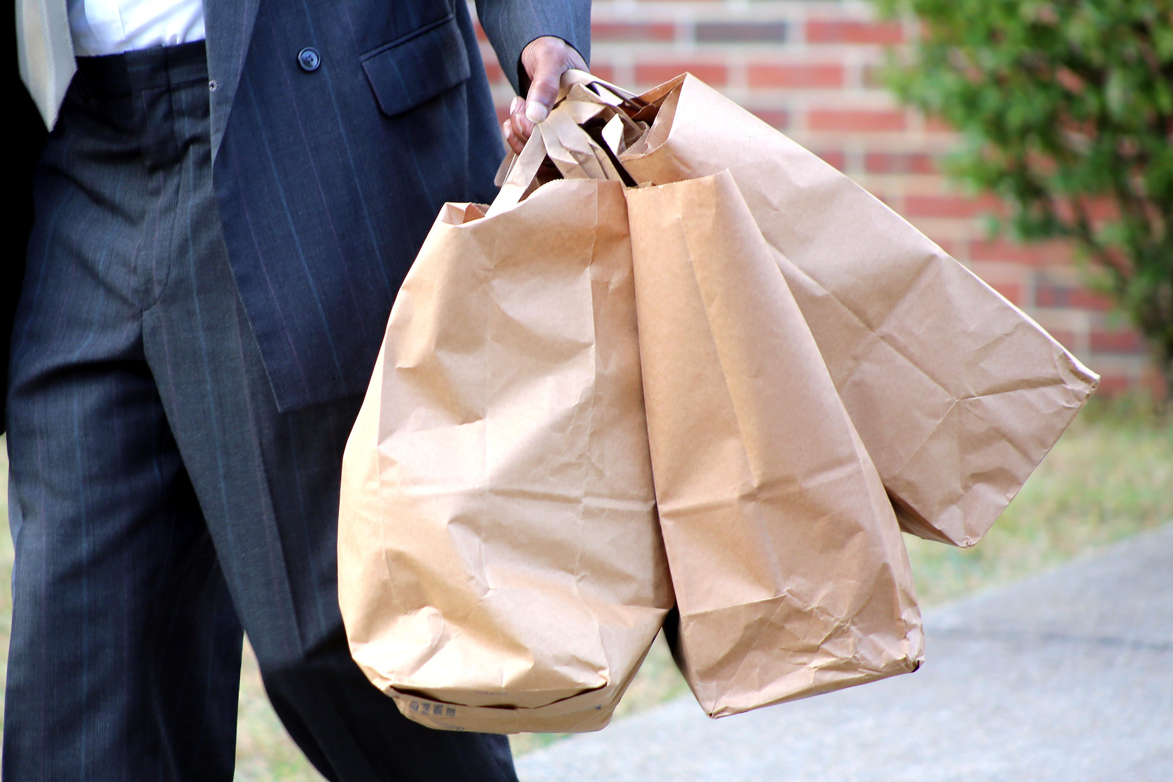 More People Than Ever Are Opting In To Use Paper Bags As An Alternative Plastic Each Person Has Their Own Reasons For Making This Choice