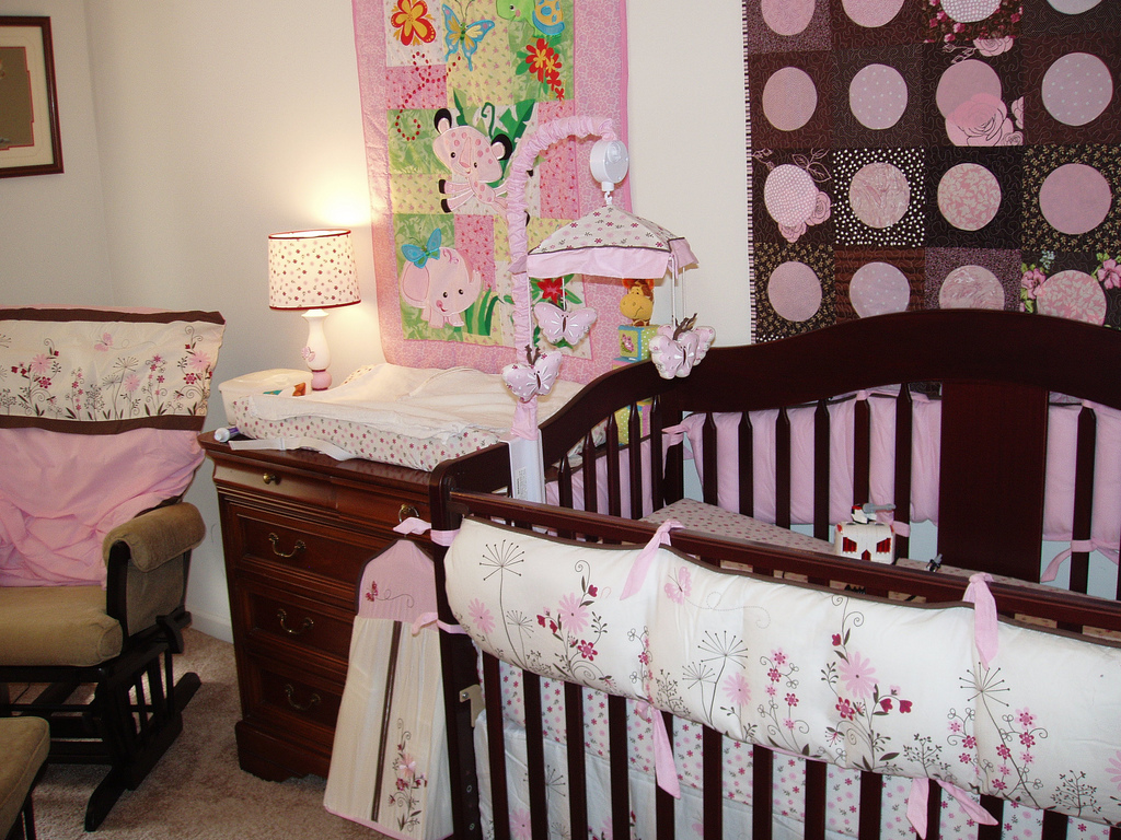 Decorating Ideas Newborn Baby Room