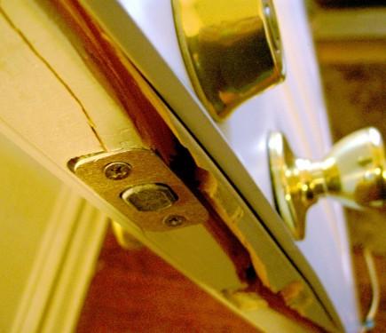 Creative Sol Vibrations How To Properly Burglar Proof