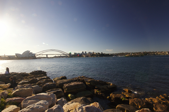 Destination Wedding Sydney
