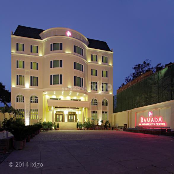 Hotel In Jalandhar City
