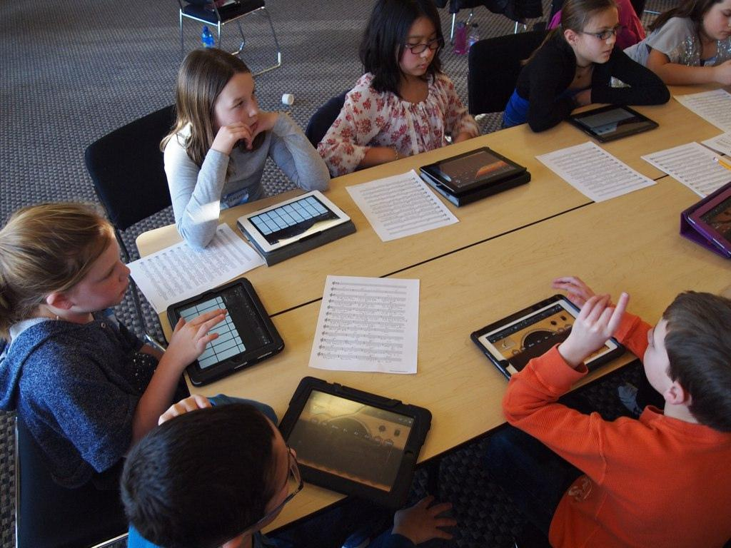 Taking Advantage of Blended Learning and Its Transformational Power