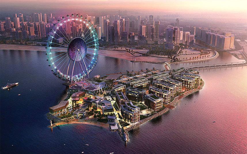 Create Great Memories in Dubai