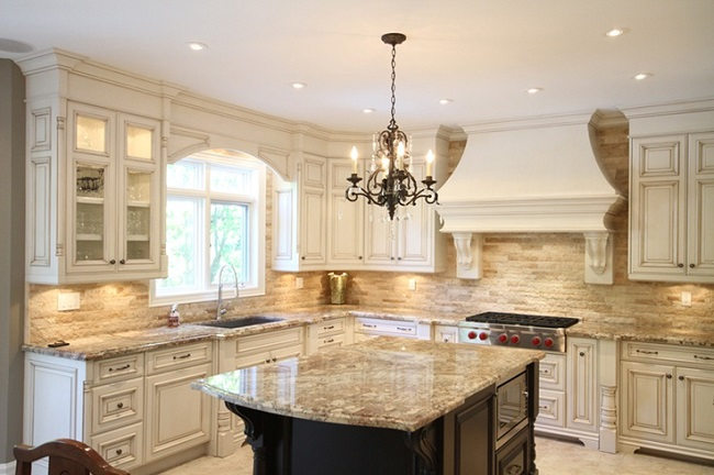 What Are The Qualities And Care Of Granite Bench Tops?