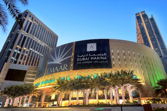 Dubai Time Grand Plaza Hotel