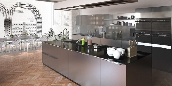 Kitchen Ventilation Requirements California