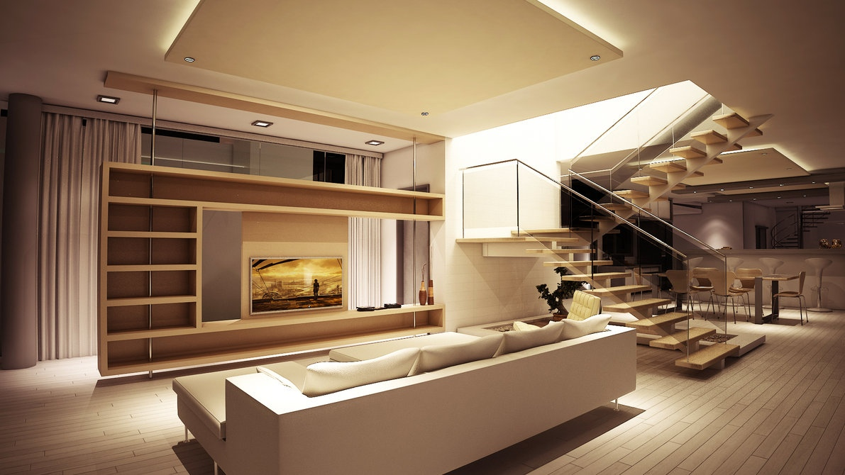 Contemporary Living Room Decorating Ideas Pictures