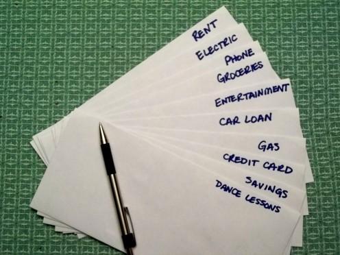 envelopes-system