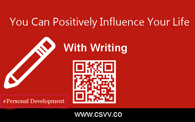 Essay influenced your life