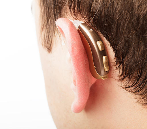From Ear Trumpets to Digital Hearing Aids