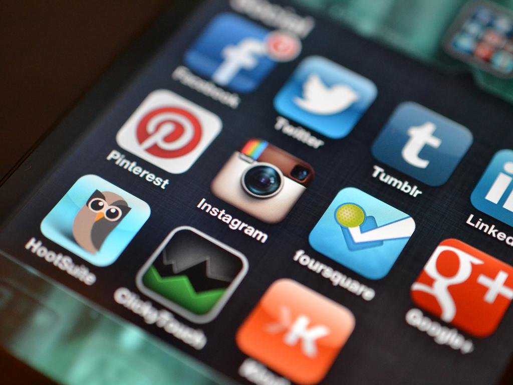 How to Get More Followers on Instagram: Photo credit: staticflickr.com