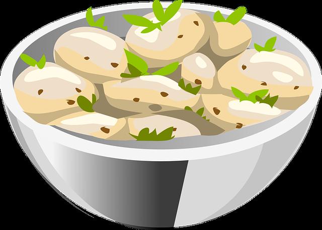 Sol Food Salad Dressing Recipe