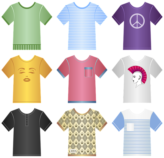 Custom t shirts business plan