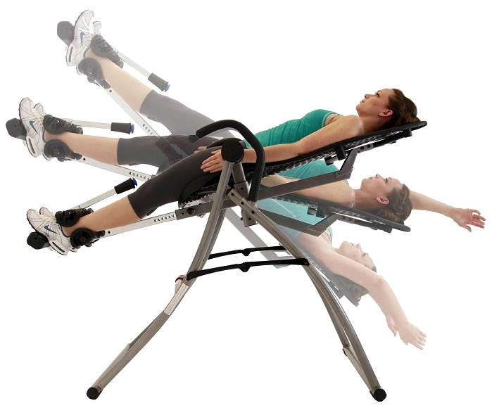 Benefits From Inversion Table