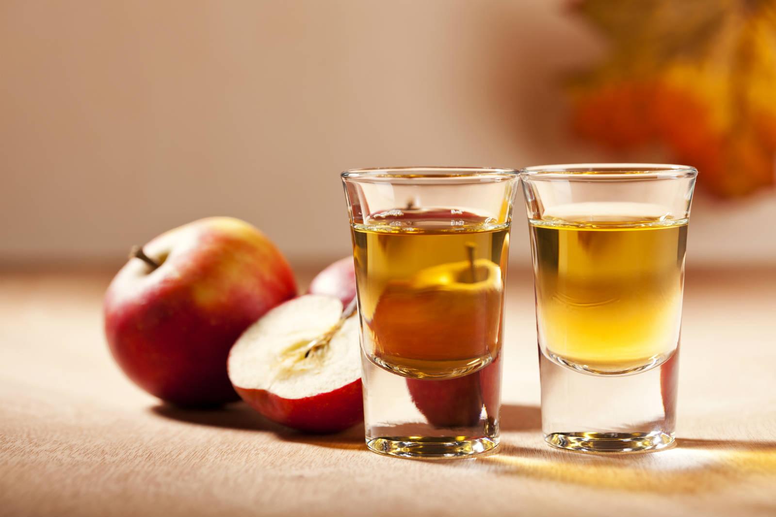 33 Health Benefits Of Apple Cider Vinegar