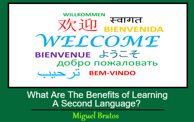 essay about second language learning Learning a new language learning a new language is not easy when will you submit this essay to your teacher remember - if you don't use correct capitalisation learning a second language means learning a new culture.
