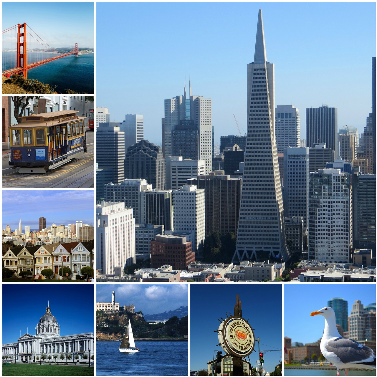 save money when visiting san francisco