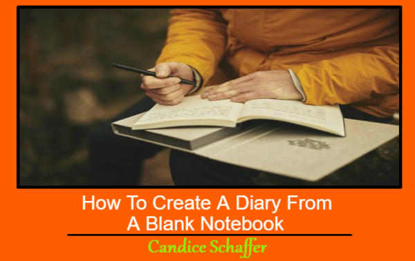 How-To-Create-A-Journal-From-A-Blank-Notebook