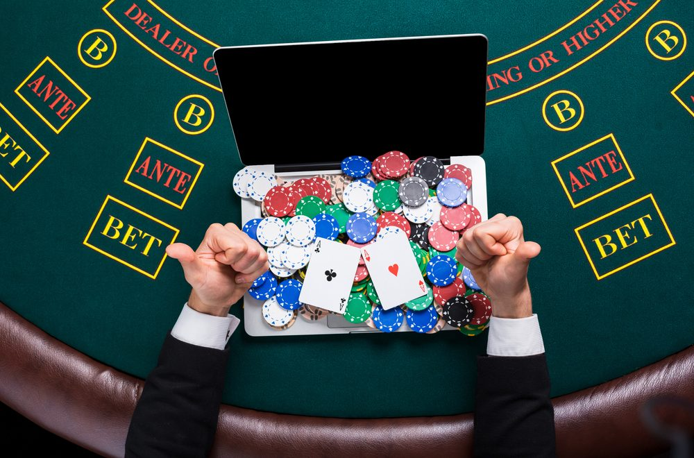 Inside Online Casinos — Your First-Stop Casino Manual