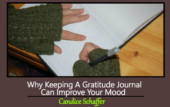 Why Keeping A Gratitude Journal Can Improve Your Mood
