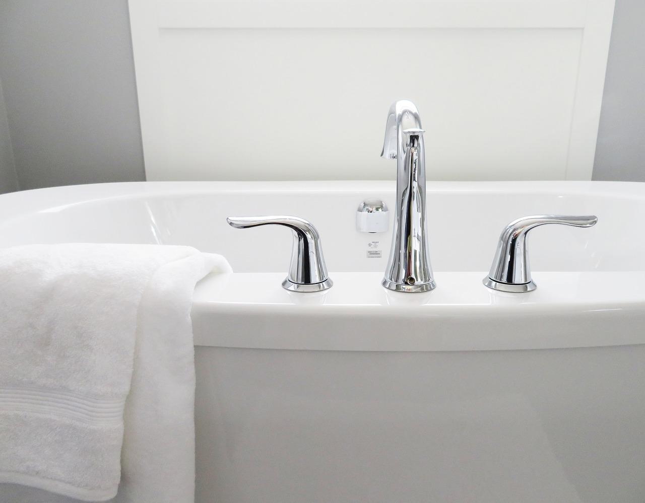 remodel your bathroom