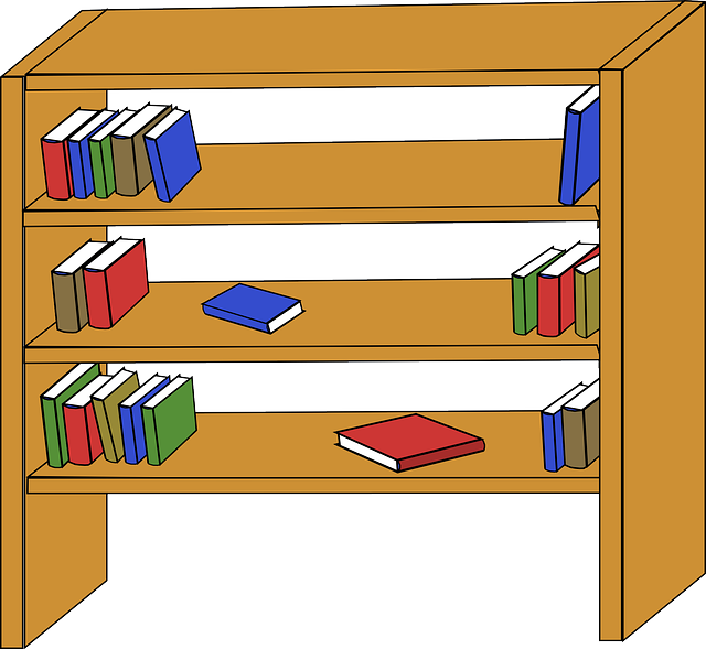 bookshelves for your child's room