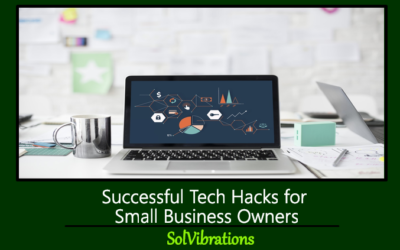 Successful Tech Hacks For Small Business Owners