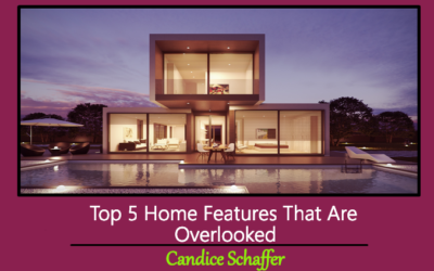 Top 5 Home Features That Are Overlooked