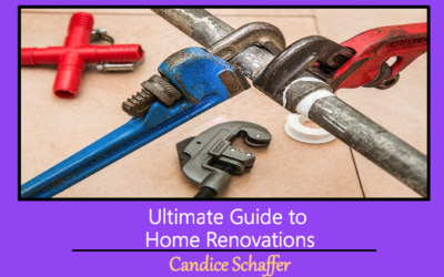 Ultimate Guide To Home Renovations