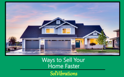 Ways To Sell Your Home Faster