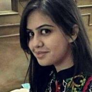 Lubna Ali Khan